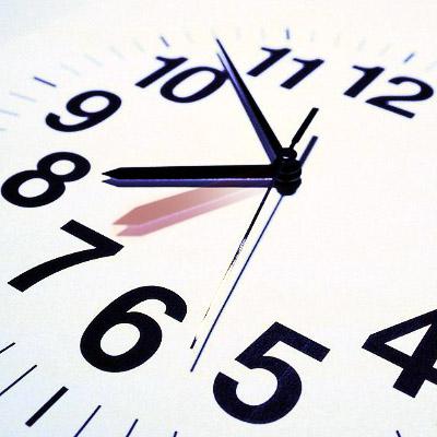 З 26 жовтня полтавці спатимуть довше на годину