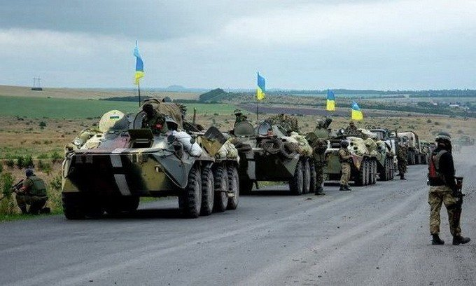 Фермери Полтавщини ввели самоподаток на потреби армії