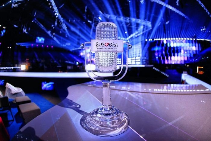 Україна не братиме участі в музичному конкурсі «Євробачення-2015»