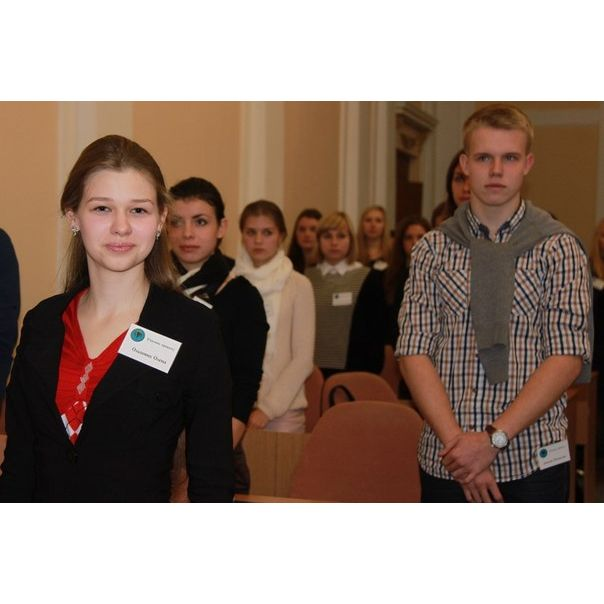 Полтавську молодь вчитимуть бути лідерами