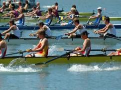 Українські веслувальники вибороли золото чемпіонату світу